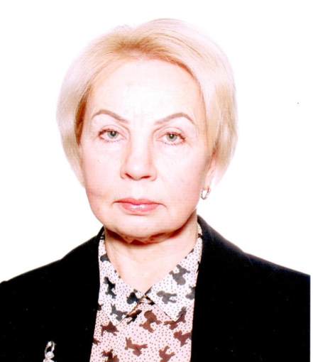 Президент Российской Федерации В.В. Путин присвоил Почетное звание медицинской сестре Горбатюк Татьяне Викторовне